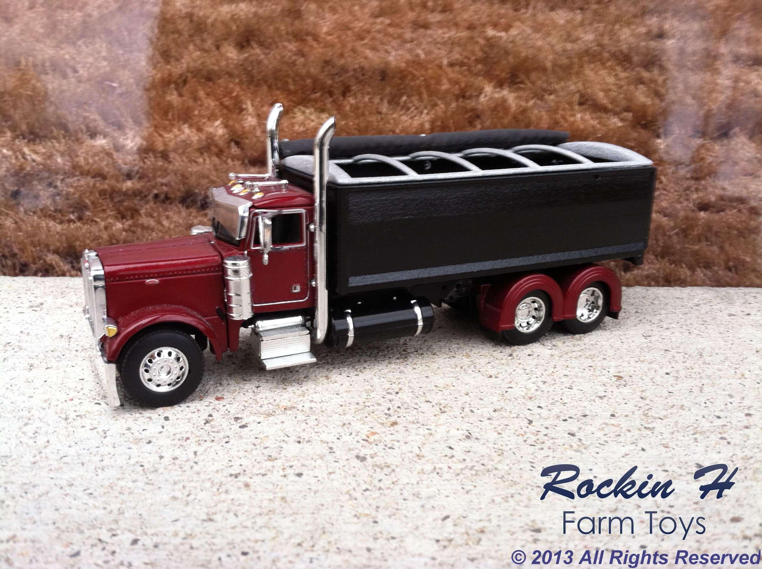 1 64 Custom Grain Trucks