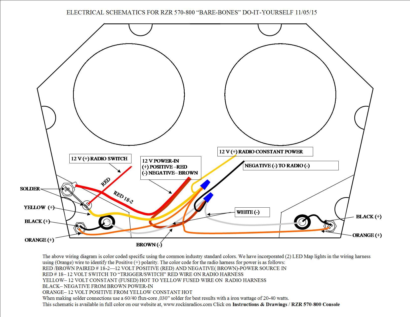 Wiring Diagram Arctic Cat Spirit 32 Images F8 Free Download Schematic 650 Wire Diagrams Rzr 570 800 Schematics 2 11 15resize