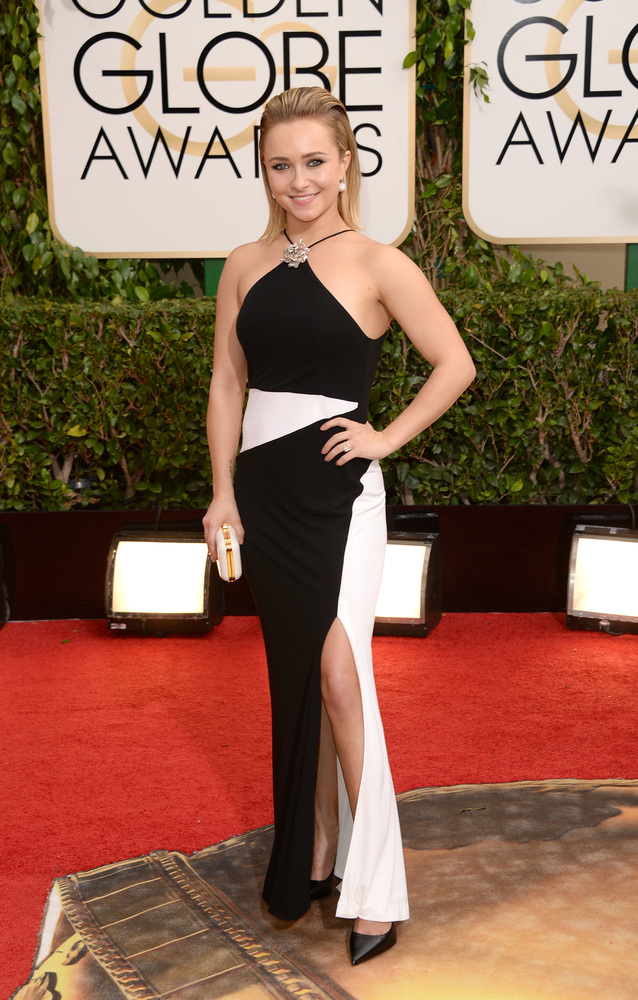 2014 Golden Globes, Golden Globes 2014 Red Carpet Dresses, Red Carpet 2014