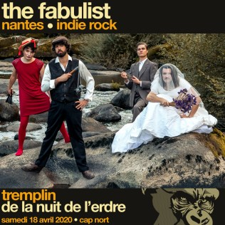 THE FABULIST-DR