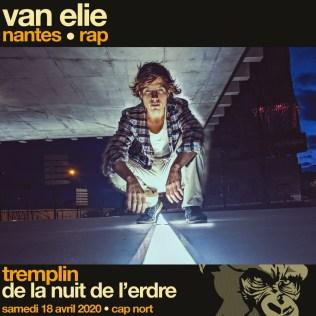 VAN ELIE-DR
