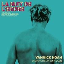 YANNICK NOAH-LNDE 2021