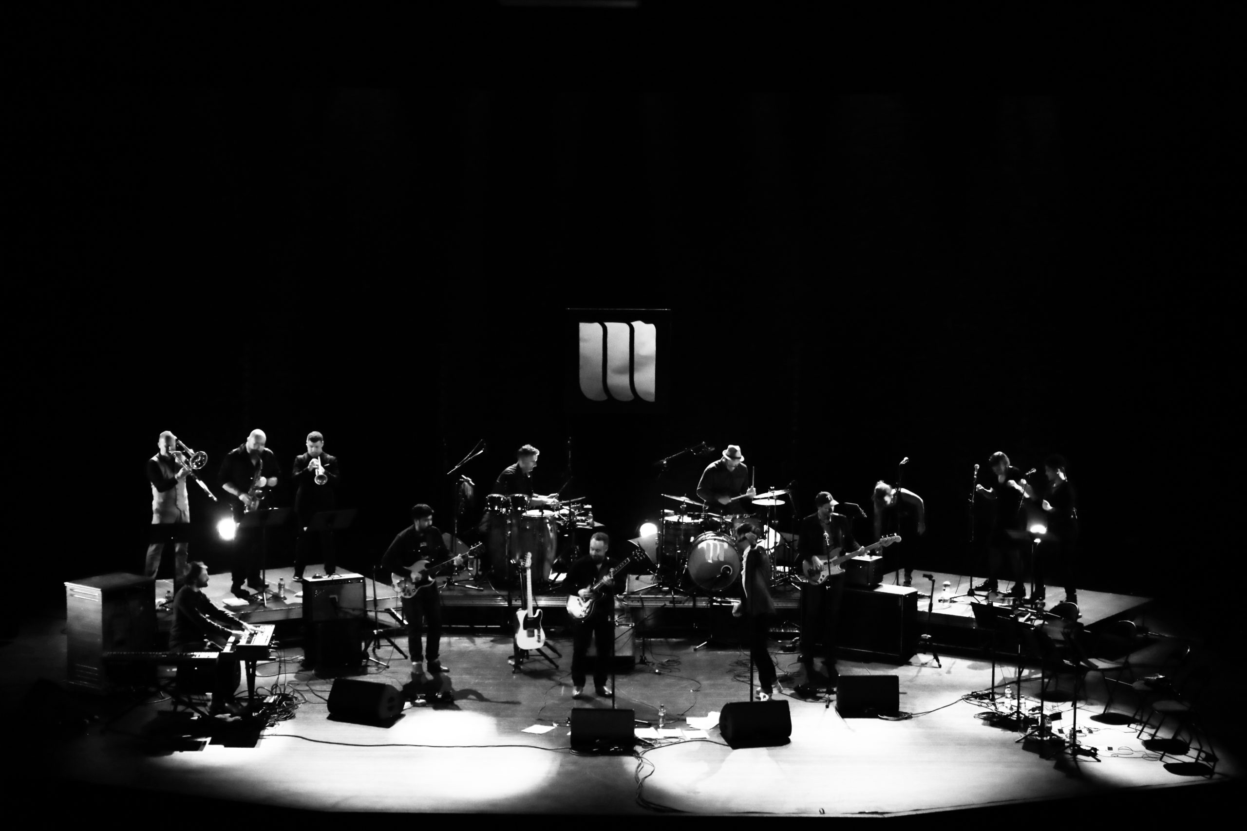 Malted Milk Soul Orchestra