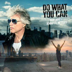 "Bon Jovi y Jennifer Nettles nos traen ""Do What You Can"""