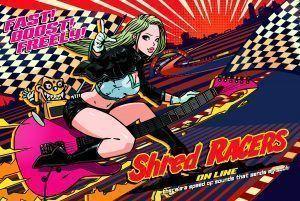 Directo en Streaming con los guitarristas más técnicos de Japón
