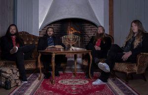 "MAJESTICA - anuncia nuevo álbum ""A Christmas Carol"""