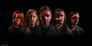 """BLEED FROM WITHIN estrena tema en directo """"Into Nothing"""""""
