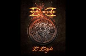 """Crítica de EpicureA – """"El elegido"""" - ROCK CD"""