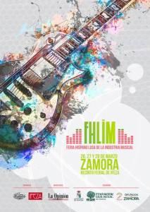FERIA DE LA INDUSTRIA MUSICAL
