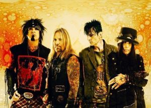 Mötley Crüe Da Inicio A Su Año De Celebración