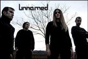 """Unnamed debuta con su álbum """"Oscuridad"""""""