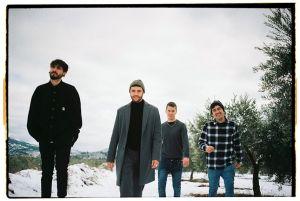 Novus Ordo vuelven con nuevo sencillo en marzo