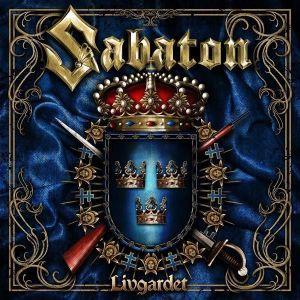 SABATON - Nos revela su nuevo vídeo 'Livgardet'