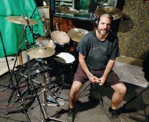 Reaktion entra en estudio para grabar su tercer disco