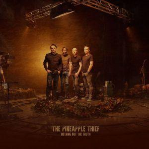 The Pineapple Thief concierto streaming el 22 abril