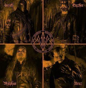 Crítica Vulture Lord – Desecration Rite | Odium Records
