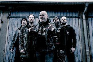 Crítica ENDSEEKER – Mount Carcass   Metal Blade Records