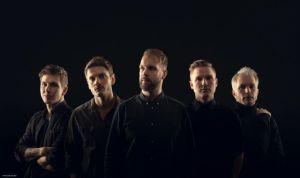 LEPROUS – Anuncia nuevo álbum de estudio 'Aphelion'