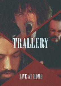 """Trallery - Editan tres temas en directo en su """"Live Session"""""""