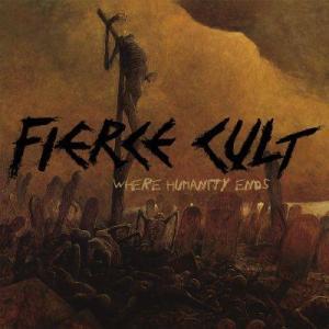 """Crítica FIERCE CULT – """"Where Humanity Ends""""   SAOL"""