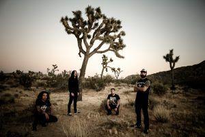 "HEADCRUSHER anuncia nuevo EP ""Portal to Existence"""