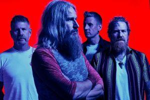 MASTODON anuncia nuevo disco 'Hushed And Grim'