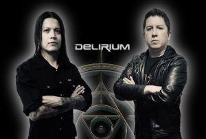 """México - DELIRIUM editan su nuevo álbum """"Cycles"""""""