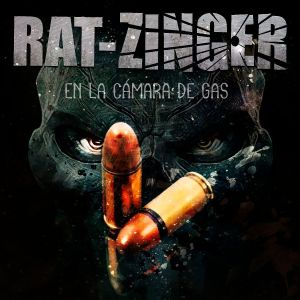 Rat-Zinger lanza el primer adelanto de su próximo álbum