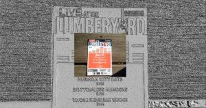06-24 Live at The Lumber Yard