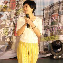 蘇麗敏老師