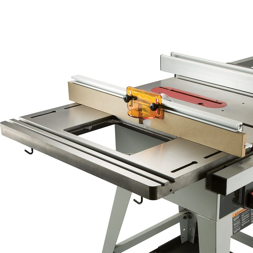 Bench Dog 174 Promax Cast Router Table Without Plate 40 102
