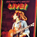 Live! Bob Marley