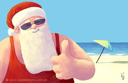 Tenham um Natal Feliz!