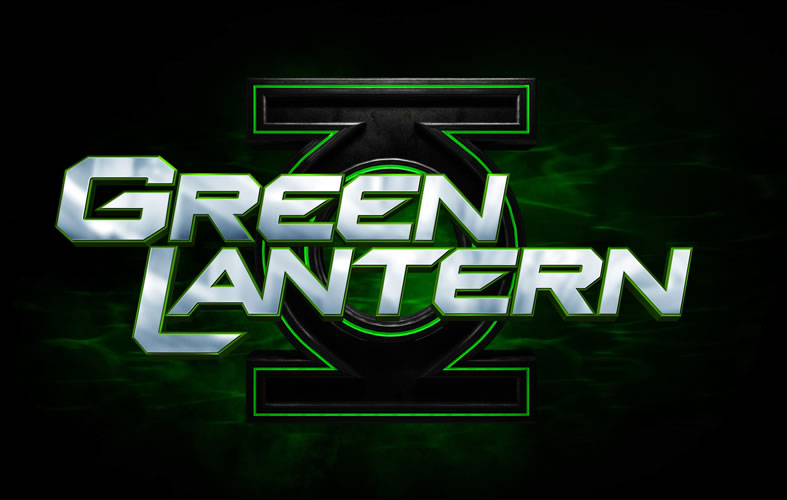 Lanterna Verde, hoje destrinchado no Rock Me ON!!!