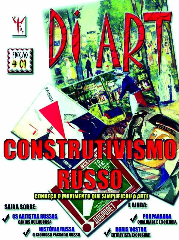Revista DI ART