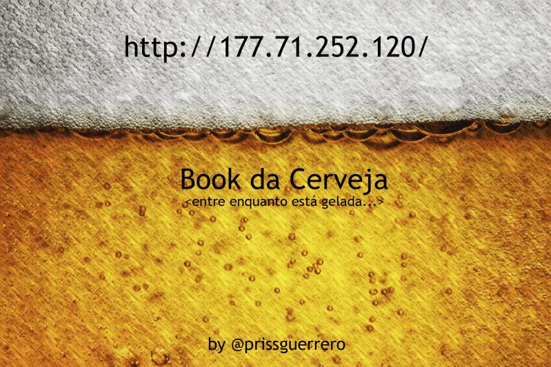 Book da Cerveja