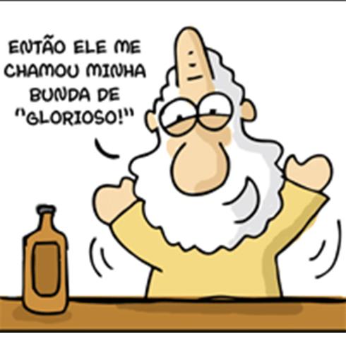 Deus, Carlos Ruas.