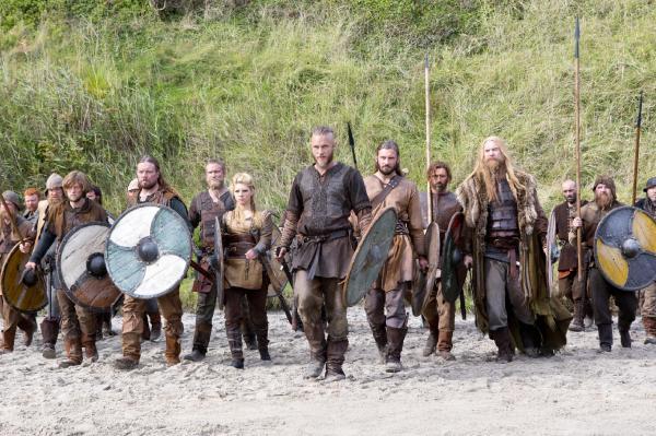 Desafio Viking #1 !!!!