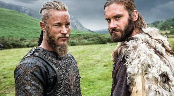 VIkings 2ª Temporada!