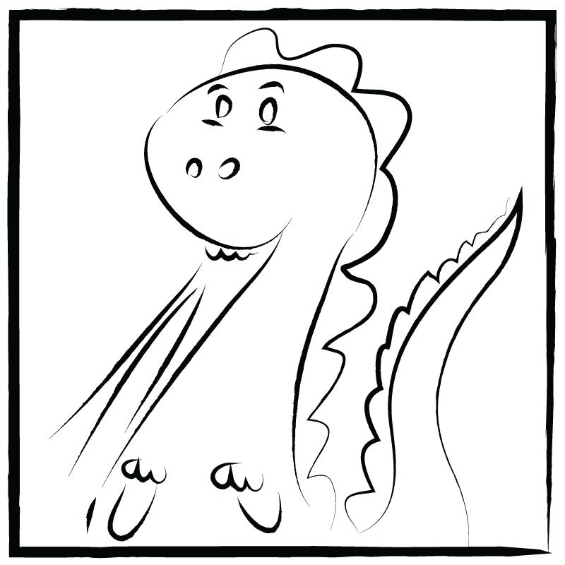 Rabisco de Dragão