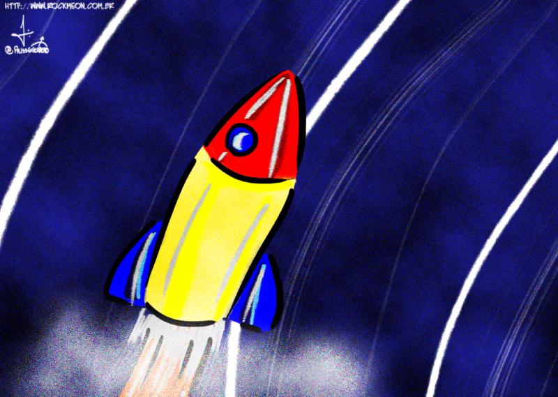 The Rocket!