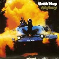 Uriah Heep - Salisbury (1971) - Review