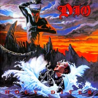 Dio - Holy Diver (1983) - Review
