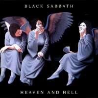 Black Sabbath - Heaven And Hell (1980) - Review