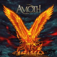 Amoth - Revenge (2016) - Review