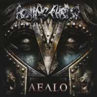 Rotting Christ - Aealo (2010) - Review