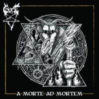 Newsflash: A Morte Ad Mortem by Gort!