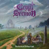 Crypt Sermon - The Ruins of Fading Light (2019) - Review