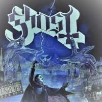 Ghost - Live Review - Wembley Arena 2019