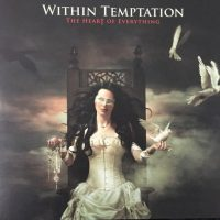 Within Temptation - The Heart of Everything (2007) - Review